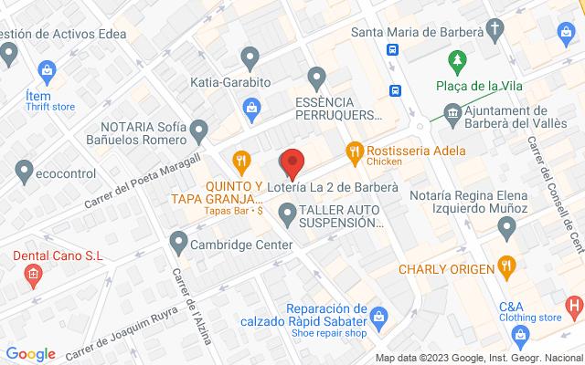Administración nº2 de Barberà del Vallès