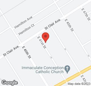 1369 East 41st St