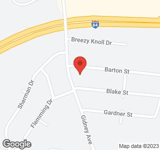 540 Gidney Avenue