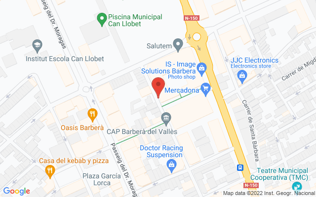 Administración nº4 de Barberà del Vallès
