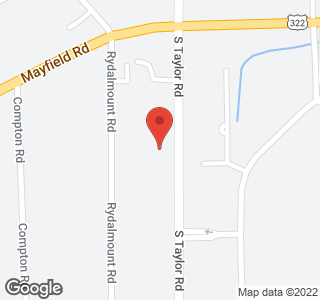 1514 South Taylor Rd
