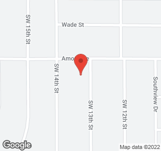 7204 SW 13th Street