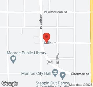 212 W Mills Street