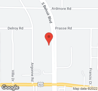 1368 South Belvoir Blvd