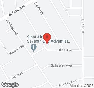 1135 East 66th St