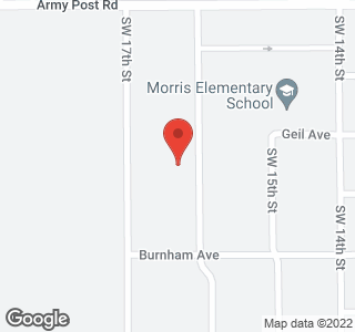 6608 SW 16th Street