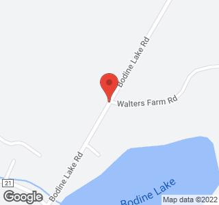 Walters Farm Road