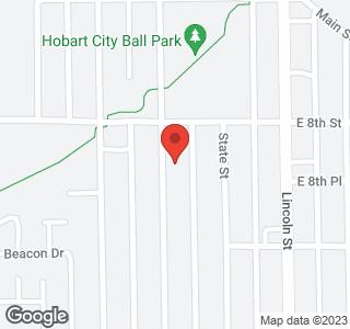 815 Lake Street