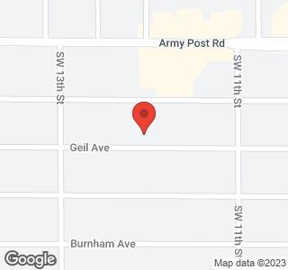1201 Geil Avenue