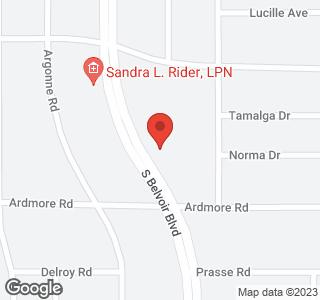 1263 South Belvoir Blvd