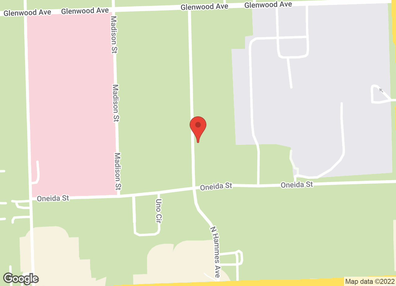 Google Map of VCA Joliet Animal Hospital