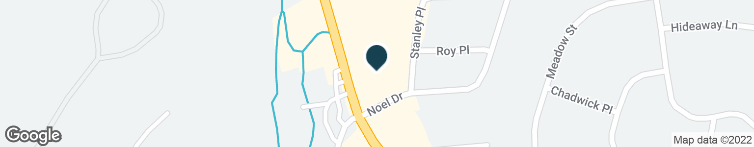 Google Map of82 N PLANK RD
