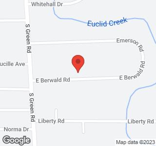 4509 East Berwald Rd