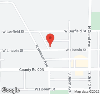213 W Lincoln Street