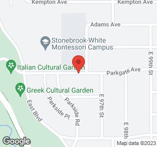 9807-9809 Parkgate Ave