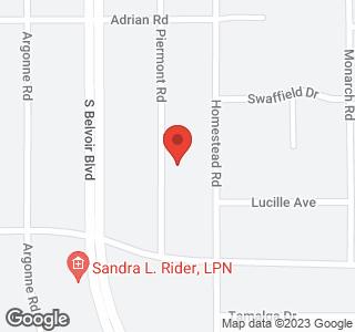 1161 Piermont Rd