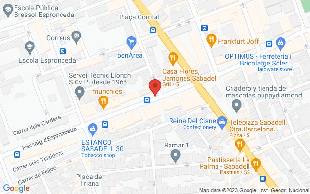 Administración nº8 de Sabadell
