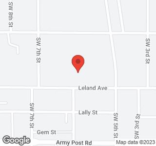521 Leland Avenue