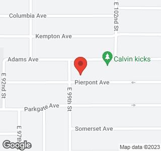 9909 Pierpont Ave