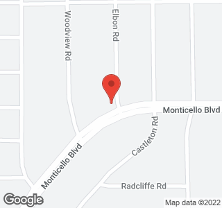 3527 Monticello Blvd