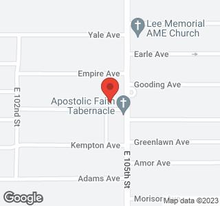10417 Columbia Ave