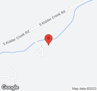 5511 South Kidder Creek loop Rd