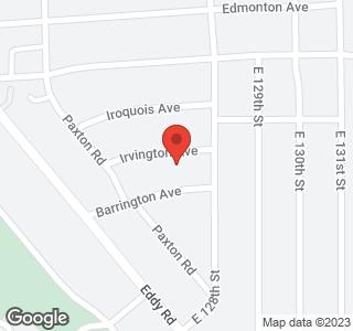 12712 Irvington Ave