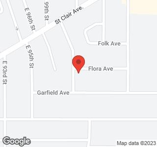 823 East 100th St