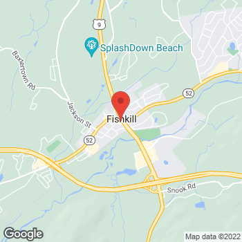 "Map of <span class=""LocationName"" itemprop=""name"" id=""location-name""><span class=""LocationName-brand"">AT&amp;T Store</span> <span class=""LocationName-geo"">Fishkill</span></span> at 703 Route 9, Fishkill, NY 12524"