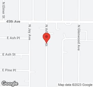 833 N Arbogast Street