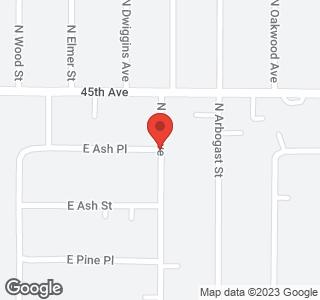 860 N Jay Street