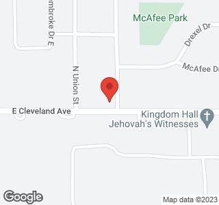 2448 E Cleveland Avenue