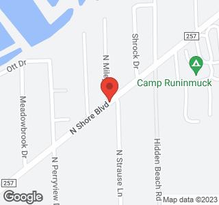 8640 C Northshore Boulevard