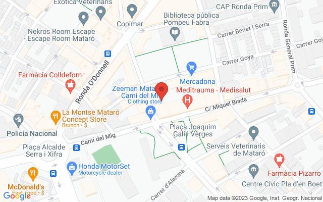 Administración nº3 de Mataró