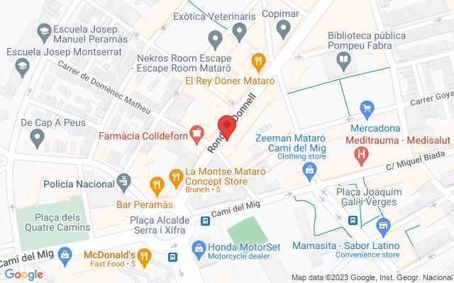 Administración nº11 de Mataró