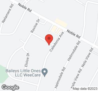 804 Caledonia Ave