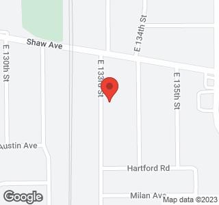 1443 E 133rd Street