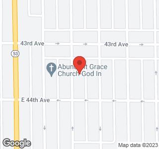 4353 Connecticut Street