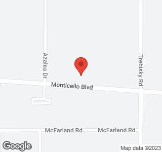 4615 Monticello Blvd