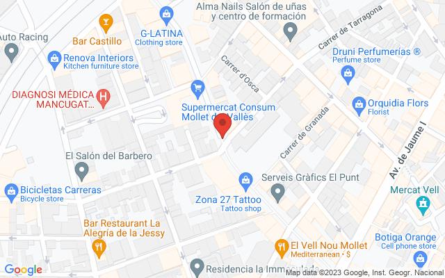 Administración nº3 de Mollet del Vallès