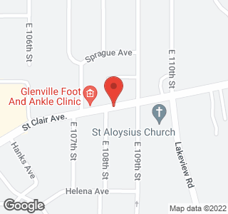 10808 Saint Clair Ave