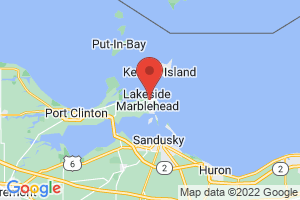Map of Marblehead