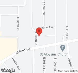 605 East 107 St