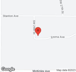 4501 SW 29th Street