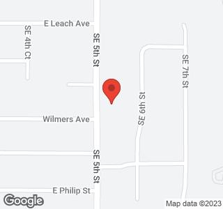 4401 SE 5th Street