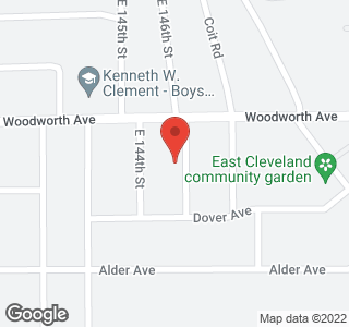 1244 East 145th St