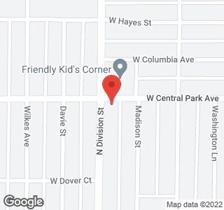 2527 N Division Street
