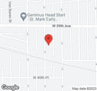 3953 Monroe Street