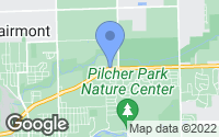 Map of Joliet, IL