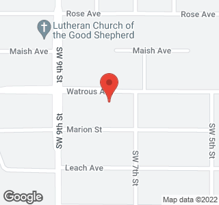 808 Watrous Avenue